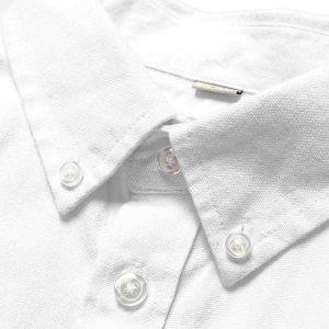 Camisa Carhartt Dalton White