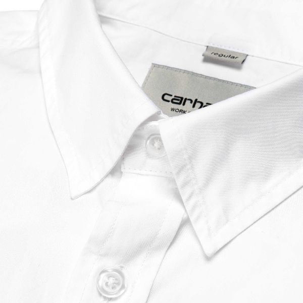 Camisa Carhartt Wesley White