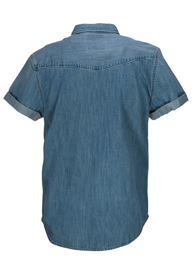 Camisa Dickies Morro Bay