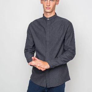Camisa RVLT 3539 Grey