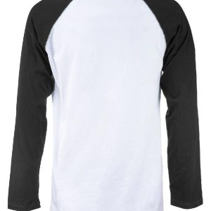 Camiseta Dickies Baseball Black