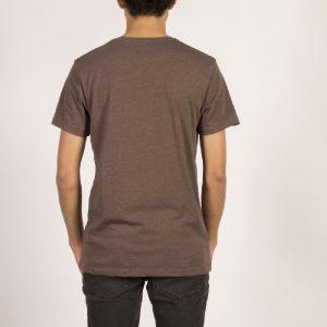 Camiseta Volcom Pinline Stone Plum