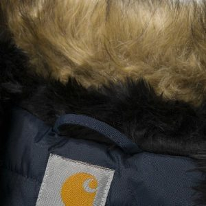 Chaqueta Carhartt Anchorage Parka Navy