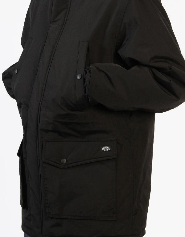 26773f8a7 Chaqueta Dickies Curtis black