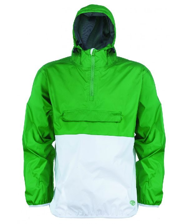 Chubasquero Dickies Centre Ridge Green